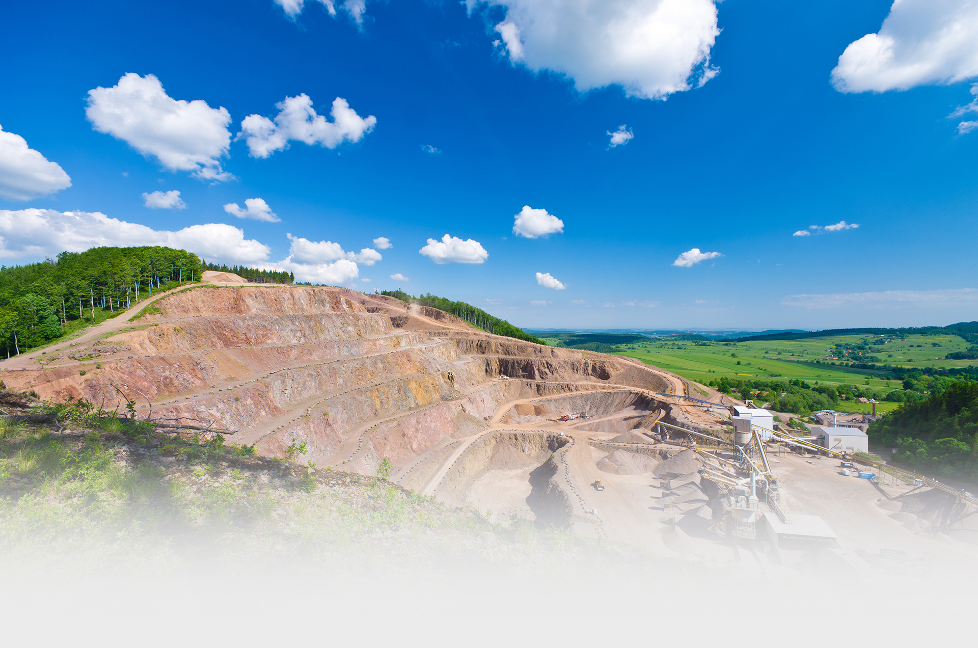 Consultoria mineral e ambiental